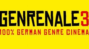 Die Genrenale: Das Festival des deutschen Genrefilms per Crowdfunding unterstützen!