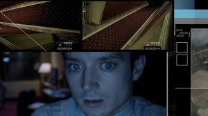 Elijah Wood als Nick Chambers