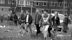 Wir sind jung. Wir sind stark: Trailer zum Film über Rostock-Lichtenhagen, der leider dank Pegida und co. aktueller nicht sein könnte