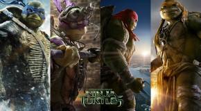 Kritik zu Teenage Mutant Ninja Turtles: Spaßiger Schwachsinn zum Quadrat