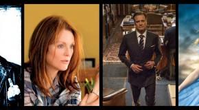 Die Kinostarts im März 2015: Die Kinovorschau für Deutschland