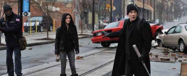 Cell (2015): Verfilmung von Stephen King's PULS zeigt erstes Szenenbild! Kinostart 2015?