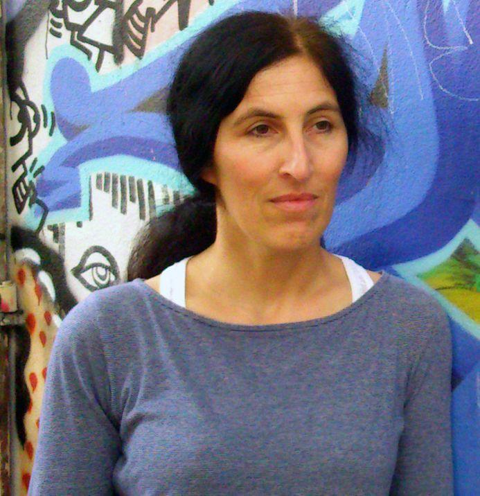 Nadine Emmerich filmverliebt