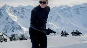 James Bond Spectre (2015): Erstes Szenenbild mit Daniel Craig und Blick hinter die Kulissen