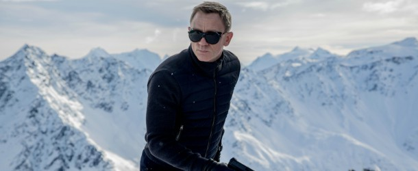 SPECTRE: Teaser-Trailer zum neuen James Bond-Film