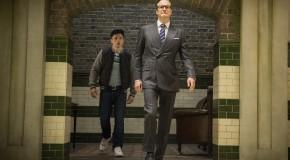 """Kingsman"" – Kritik zum James Bond im Swag-Modus"
