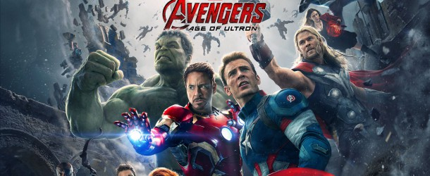 Avengers: Age of Ultron: 2 Fanpakete zum DVD/Blu-ray-Start gewinnen!