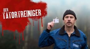 """Kritik zum german wonder """"Der Tatortreiniger"""""""