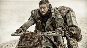 """Mad Max: Fury Road"" Kritik – erstklassiger Endzeit-Punk No. 1"