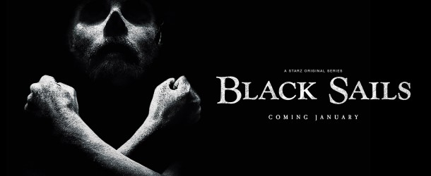 Black Sails: Kritik zu Staffel 2 (ohne Spoiler)