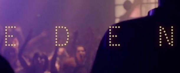 """""""EDEN"""" Trailer: Auf den Spuren von Daft Punk und elektronischer Musik"""