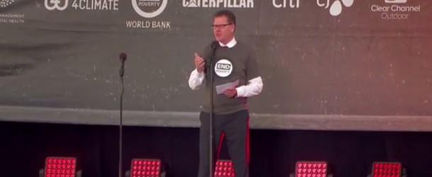 """Gerd Müller liebt euch alle! """"Me Are The World"""" – Vom Entwicklungshilfeminister zum YouTube-Star"""