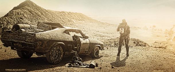 """""""Mad Max: Fury Road"""": Neuer deutscher Trailer – Gib's uns George!"""