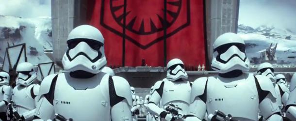 Star Wars The Force Awakens: Neuer Teaser-Trailer!