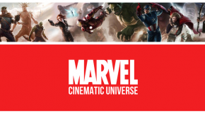 Meine Top-Liste des Marvel Cinematic Universe (Update April 2017)