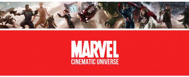 Meine Top-Liste des Marvel Cinematic Universe (Update April 2017)