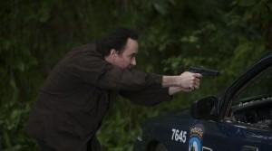 John Cusack in RECLAIM (c)universum film (c)Square One Entertainment