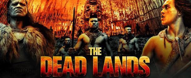 "Kritik zu ""The Dead Lands"": Māori auf dem Kriegspfad"
