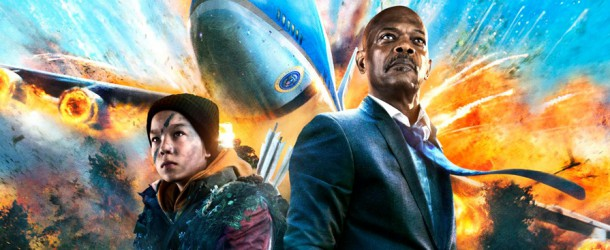 Big Game (2014) Kritik: Warum, Samuel L. Jackson?