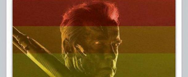 """Terminator Arnold Schwarzenegger ist """"heutiger Gewinner des Internets"""" – Ehe für Alle! Love Wins!"""