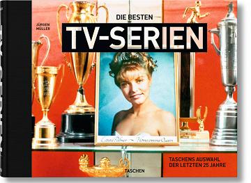 die besten tv serien taschen buch