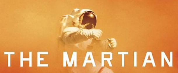 The Martian Trailer: Endlich ist er da, der Trailer zu Ridley Scotts Sci-Fi-Abenteuer