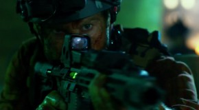 """13 Hours: The Secret Soldiers Of Benghazi"" Trailer zu neuem Michael Bay-Actionfilm"