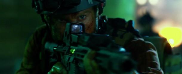 """13 Hours: The Secret Soldiers Of Benghazi"" Trailer zu neuem Michael Bay-Actionfilm"