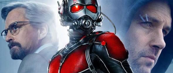 Ant-Man (2015) Kritik: Kleiner Held ganz groß?
