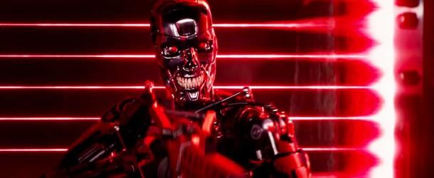 Kritik zu Terminator: Genisys