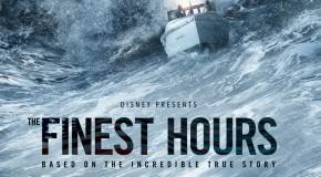 The Finest Hours: Disney veröffentlicht ersten Trailer