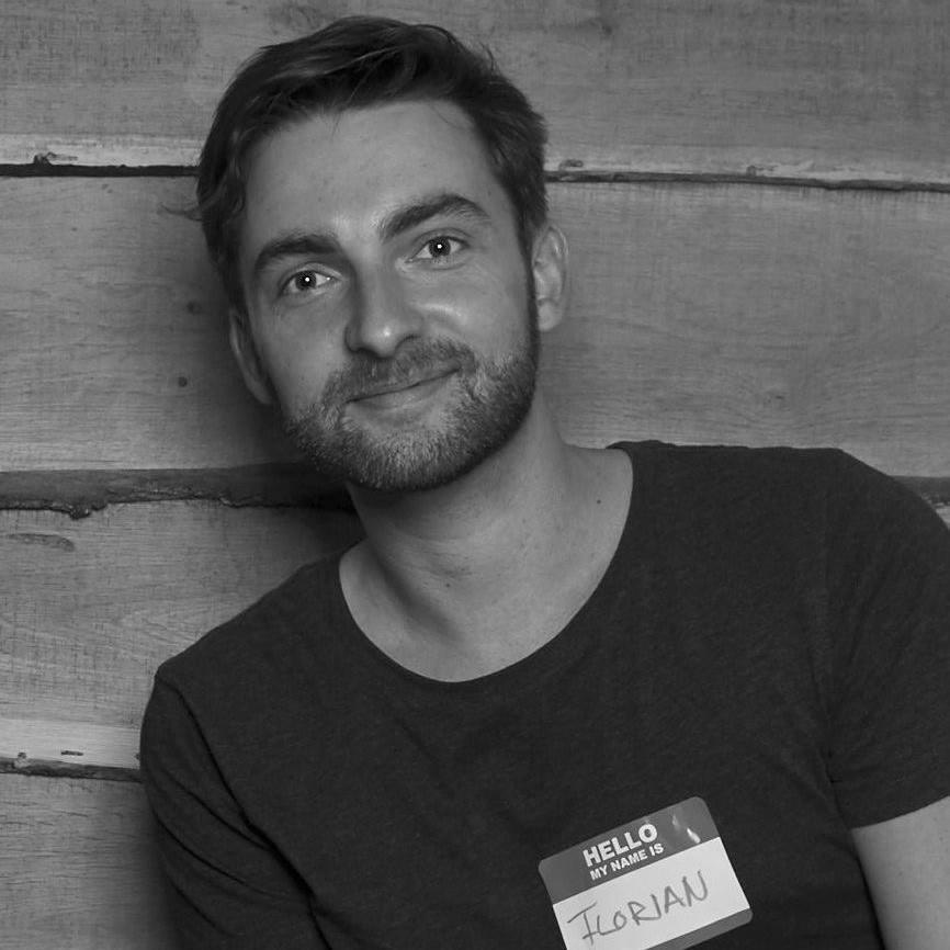 Florian Erbach filmverliebt