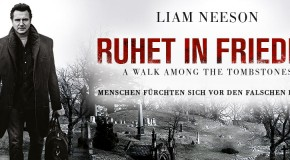 """Ruhet in Frieden – A Walk Among the Tombstones"" Kritik: Düsterer New York-Noir"