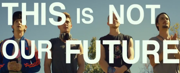 WE ARE YOUR FRIENDS (2015) Kritik: Wenn die Musik Zac Efron die Show stiehlt