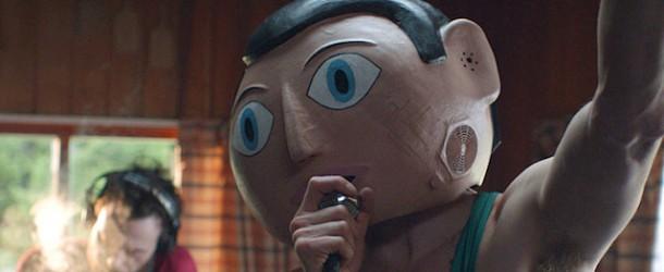 """""""Frank"""" (2014): Kritik zur Indie-Komödie mit Michael Fassbender"""
