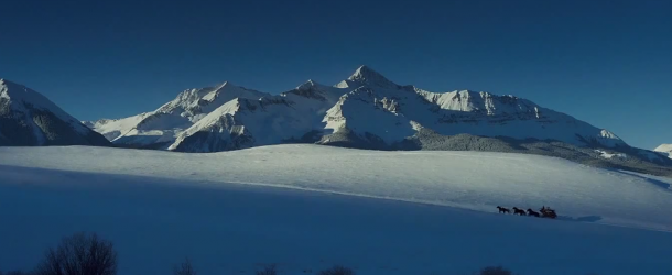 The Hateful Eight – Der erste Trailer ist da!