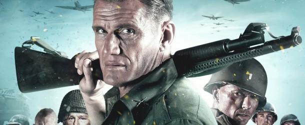 War Pigs (2015): Kritik zum Kriegsfilm mit Dolph Lundgren