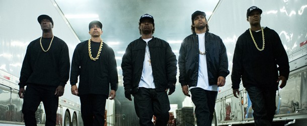 """""""Straight Outta Compton"""" (2015) Kritik: Gründungsmythos des Gangsta-Rap"""