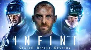 Infini (2015) Kritik: Survival im Weltraum
