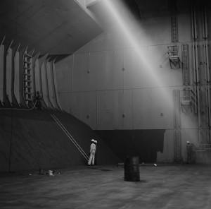Laderaum in Transatlantique ©La Distributice de Films