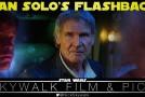 """Han Solo's Flashback: Sehr cooler STAR WARS-Trailer der """"alt"""" und """"neu"""" verbindet"""