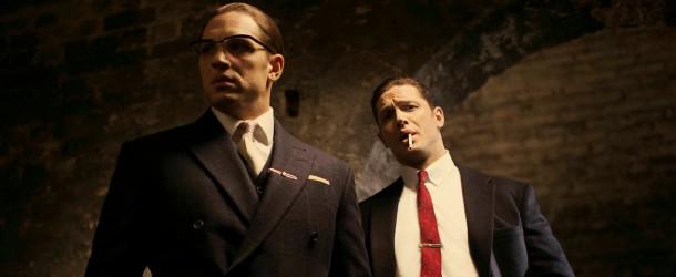 Legend (2016) – Kritik des Gangsterfilms mit Tom Hardy