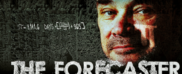 The Forecaster – Kritik zum Doku-Thriller