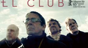 """Schuld ohne Sühne: """"El Club"""" ist ein kirchenkritisches Psychodrama über eine Priester-WG am Ende der Welt"""