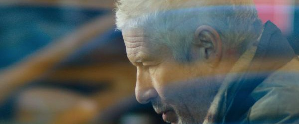 Time Out of Mind (2014) Kritik – Richard Gere in den Straßen Amerikas
