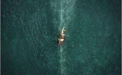 """""""Im Herzen der See"""": Filmkritik zur Story hinter """"Moby Dick"""""""