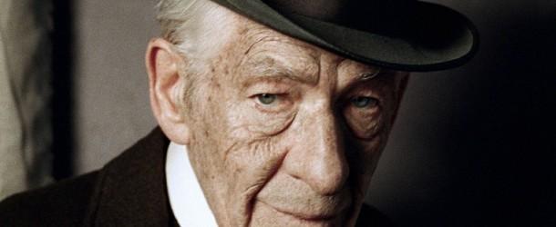 MR. HOLMES: Verlosung zum Filmstart der neuen Sherlock Holmes Verfilmung mit Sir Ian McKellen