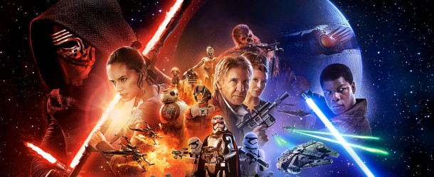 Star Wars – Das Erwachen der Macht: Der Soundtrack jetzt bei YouTube