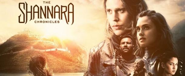 The Shannara Chronicles – Meinung zur Pilotfolge der Fantasy-Serie