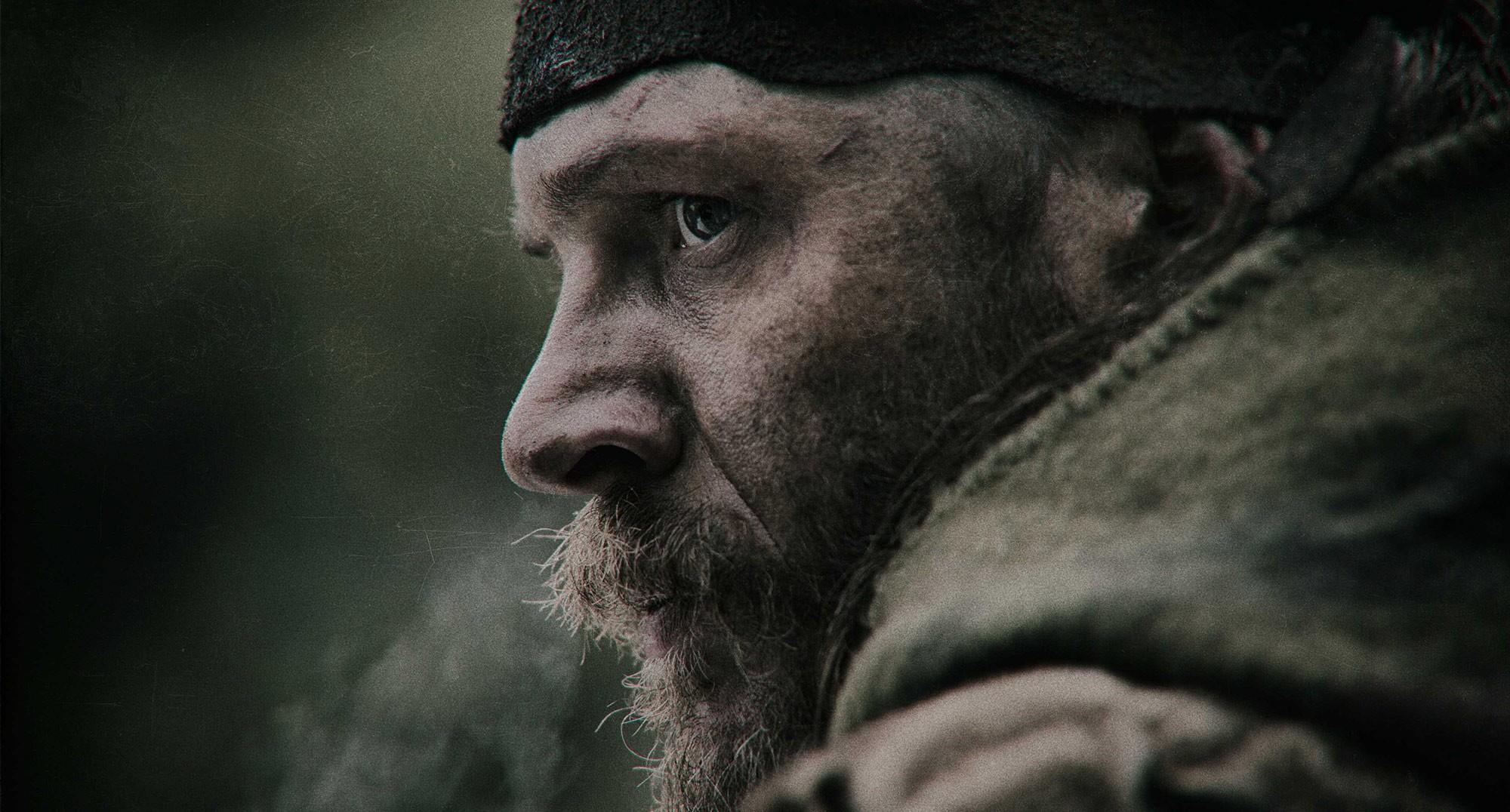 The Revenant - Der Rückkehrer: John Fitzgerald (Tom Hardy) (c) 20th Century Fox
